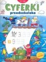 Cyferki przedszkolaka 5-7 lat
