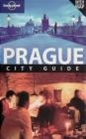 Prague City Guide 8e Neil Wilson,  et al., N Wilson