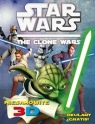 Star Wars The Clon Wars 3D
