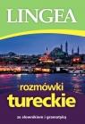 Rozmówki tureckie ze słownikiem i gramatyką wyd. 4