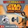 WYPYCHANKI MODELE 3D STAR WARS REBELIANCI