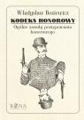 Kodeks honorowyOgólne zasady postępowania honorowego Boziewicz Władysław