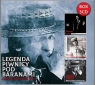Legenda Piwnicy Pod Baranami (3CD) Mieczysław Święcicki