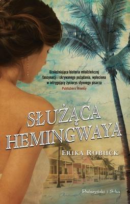 Służąca Hemingwaya Robuck Erika