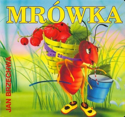Mrówka Brzechwa Jan