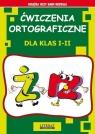 Ćwiczenia ortograficzne dla klas 1-2 Ż - RZ