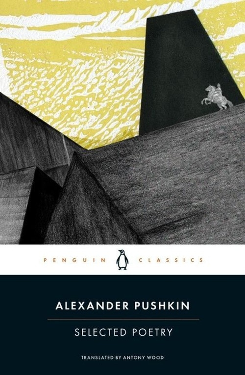 Selected Poetry Pushkin Alexander
