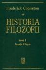 Historia filozofii t.1 Copleston Frederick