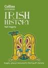Collins Little Books Irish History Hegarty Neil