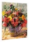 Kalendarz 2020 KSM-6 Kwiaty AVANTI