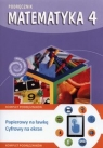 Matematyka z plusem 4 Podręcznik + multipodręcznik
