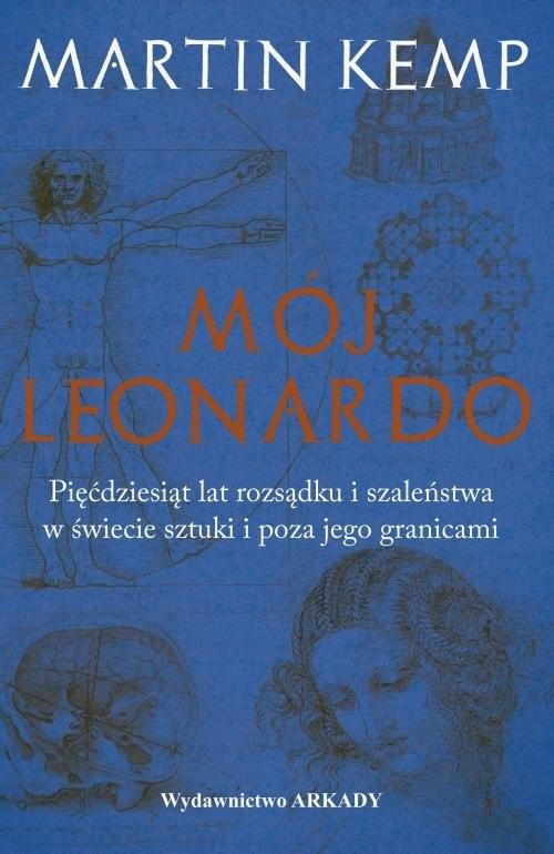Mój Leonardo Kemp Martin