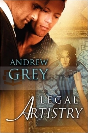 Legal Artistry Andrew Grey
