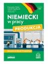 Niemiecki w pracy: Produkcja Deutsch im Beruf: Produktion Wolski Przemysław,Engelbrecht Liesbeth