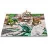 Dinozaury z puzzlami, Odkrywca (42213)