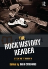 Rock History Reader. 2nd ed. Cateforis, Theo (ed)