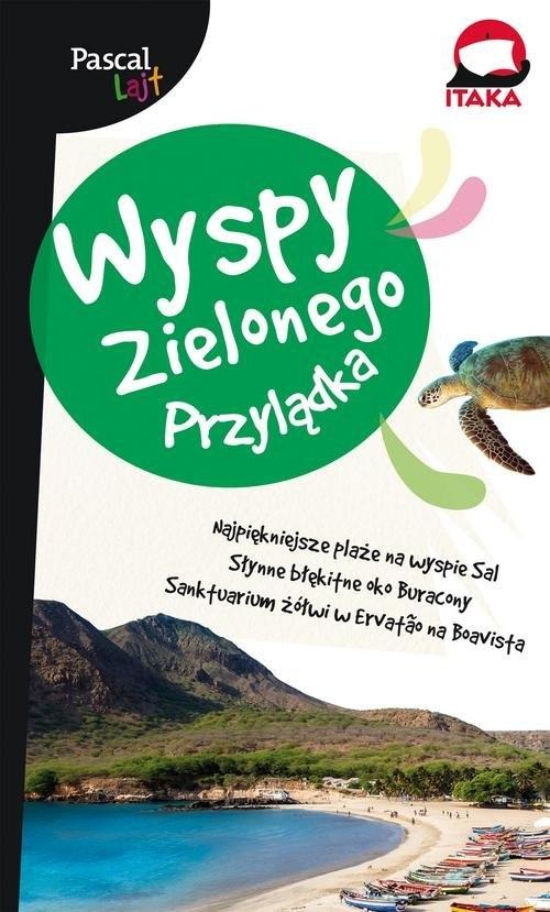Pascal Lajt. Wyspy Zielonego Przylądka w.2018 Sieradzińska Elżbieta