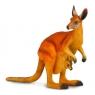 Kangur czerwony L (88302)