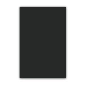 Karton Iris Vivaldi - czarny, A3, 50 arkuszy, 185g