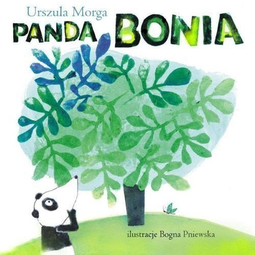 Panda Bonia Morga Urszula