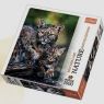 Puzzle 1000 Ryś rudy USA Nature Limited Edition Mother Care (10513)
