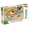 Puzzle 30 Reksio Podchody (0613)