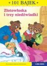 Złotowłoska i trzy niedźwiadki Michałowska Aleksandra