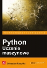 Python Uczenie maszynowe Raschka Sebastian