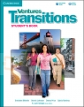 Ventures 1st ed 5 Transitions SB with Audio CD