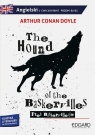 The Hound of the Baskervilles/Pies Baskerville'ów  Adaptacja klasyki z Conan Doyle Arthur