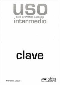 Uso de la gramatica intermedio Klucz Castro Francisca