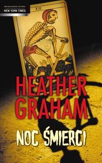 Noc śmierci Graham Heather