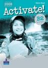 Activate B2 (FCE) Use of English & Vocabulary V2 Elaine Boyd