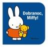 Dobranoc Miffy Bruna Dick