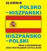 Słownik polsko-hiszpański hiszpańsko-polski wraz z rozmówkami oraz Gordon Jacek