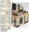 Pudełko na dokumenty DH 639A