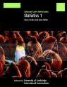 Statistics 1. Advanced Level Mathematics Steve Dobbs, Jane Miller