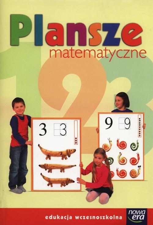 Szkoła na miarę Plansze matematyczne