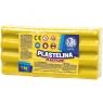 Plastelina Astra, 1 kg - żółta (303111002)