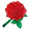 Crystal Puzzle. Róża 3D (1132)