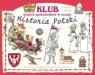 Klub małych podróżników w czasie Historia Polski