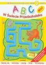 ABC W świecie Przedszkolaka Mini dla dzieci 3 letnich