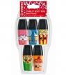 Zakreślacz Boss Mini Sweet Friends - 5 kolorów