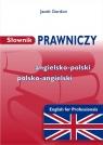 Słownik prawniczy angielsko polski polsko angielski