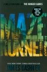 The Maze Runner  Dashner James