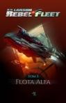 Rebel Fleet T.3 Flota Alfa