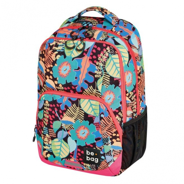 Plecak Be.bag Be.freestyle Jungle