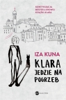 Klara jedzie na pogrzeb Kuna Iza