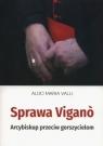 Sprawa Vigano Valli Aldo Maria