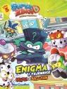 Super Zings. Enigma i tajemnice + figurka